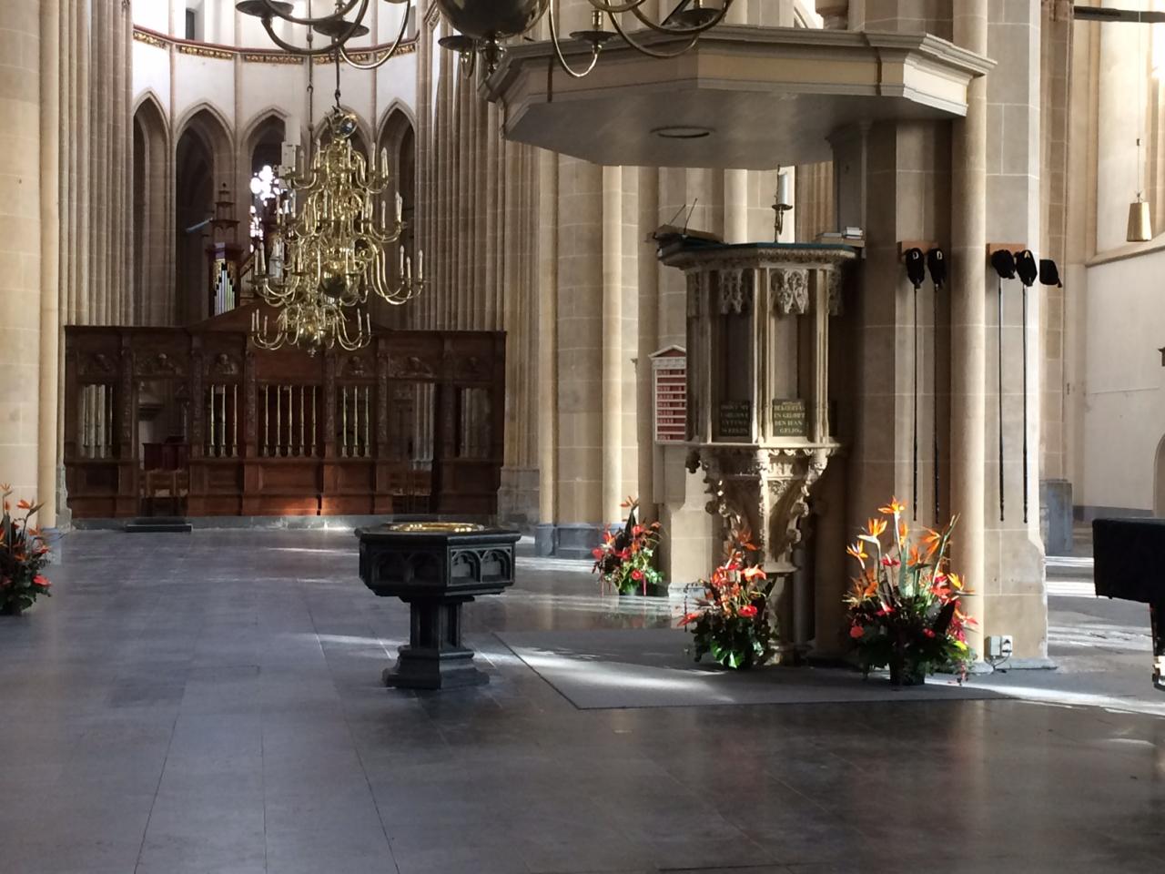 Beleef de Bovenkerk