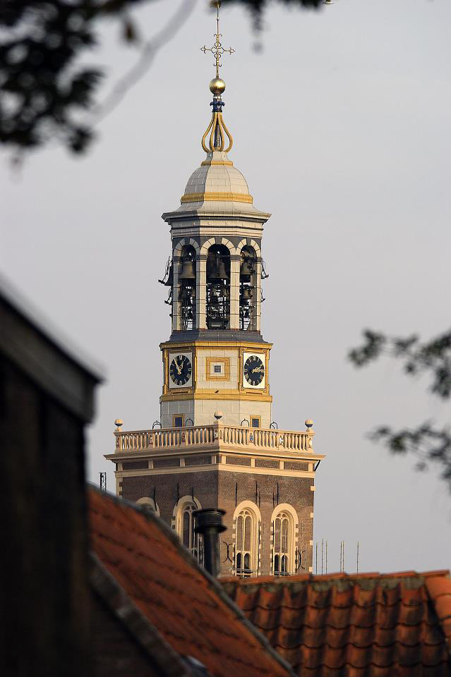 Beklimming Nieuwe Toren