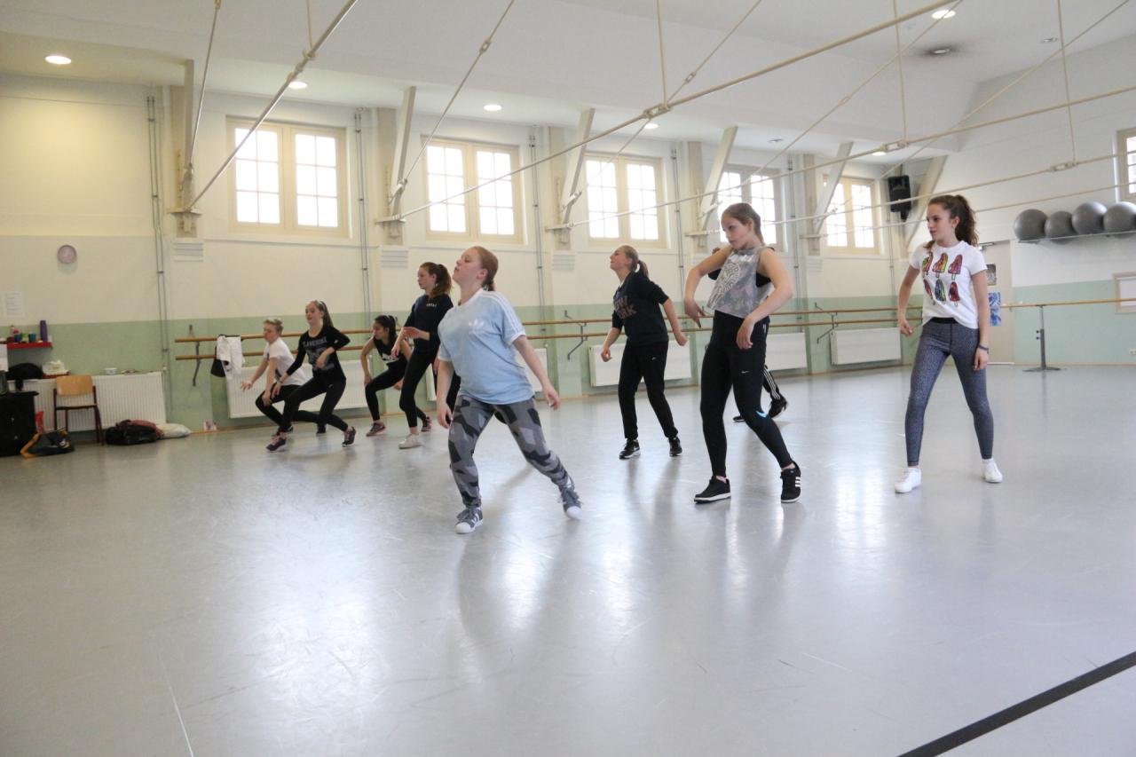 Eindmusical: Tips & Trucs  dans
