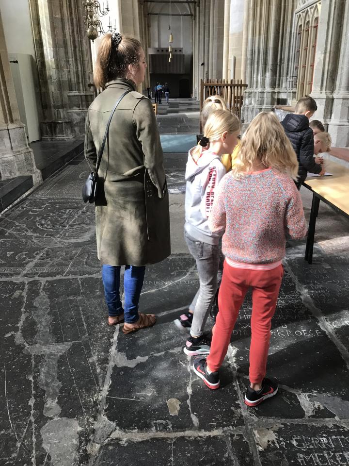Bovenkerk interactief